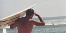 International Surfing Day: My Surf Story