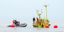 Ocean STEMulation: Harnessing Wave Energy