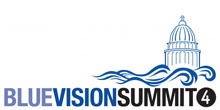 OWOO Attends Blue Vision Summit