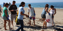 The 2012 Coastal CleanUp Wrap Up