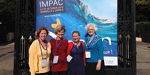 Bonjour Marseille, One World One Ocean Travels to France for IMPAC3!