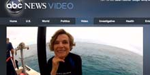 Sylvia Earle's Fight to Save Aquarius