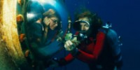 Google+ Hangout at Aquarius Reef Base Monday