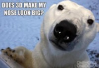 Our To The Arctic 3D Photo Caption Contest Winners