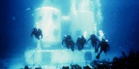 Undersea Labs: 50 Years of Living Underwater